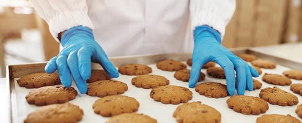 BRC globālais standarts drošai pārtikai